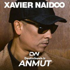 دانلود آهنگ آلمانی Xavier Naidoo بنام Anmut